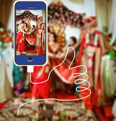 Mobile View SeeMyMarriage
