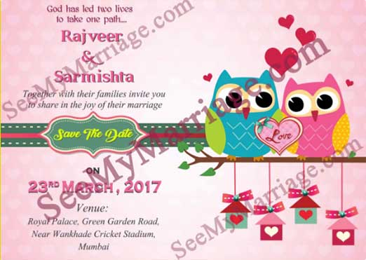 Buy Wedding Cards Online Design And Print A Wedding E Card Couple