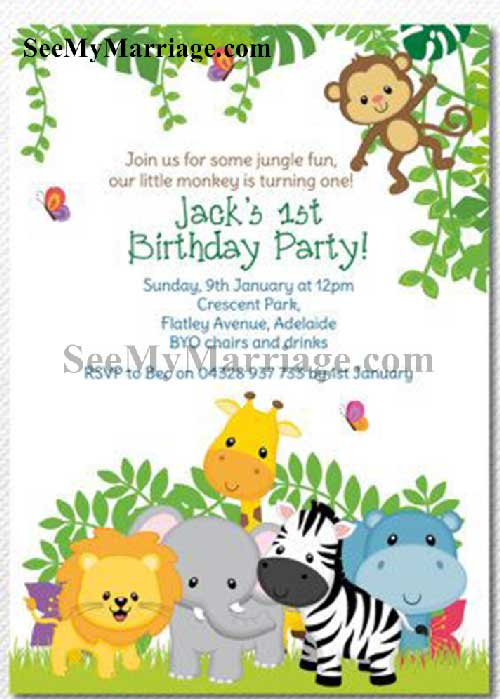 Celebrations Occasions Party Supplies Party Invitation